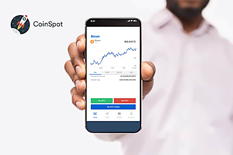 Looking to buy Bitcoin? CoinSpot is Australia's most trusted cryptocurrency exchange.