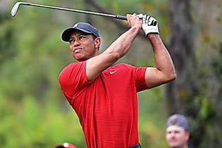 Tiger Woods Spotted At Golf Course 8 Months After Horrific Car Crash: Report