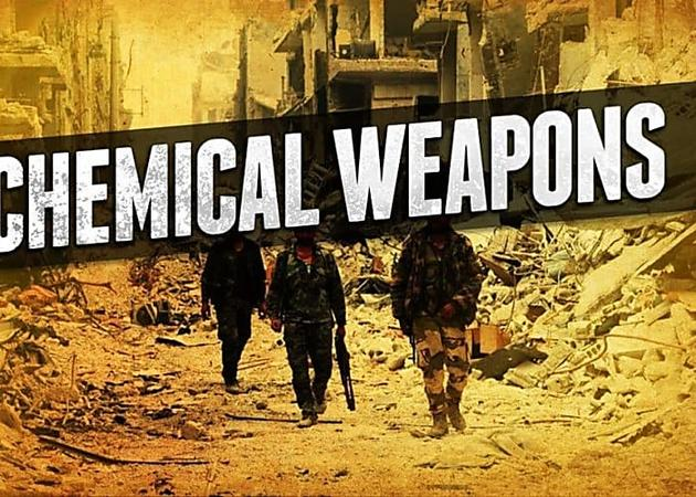 Syrian War Report – September 27, 2018: Several European States Deliver Chemical Weapons Components To Idlib - Veterans Today