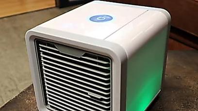 Magic Air Conditioner Takes United States By Storm. The Idea Is Genius