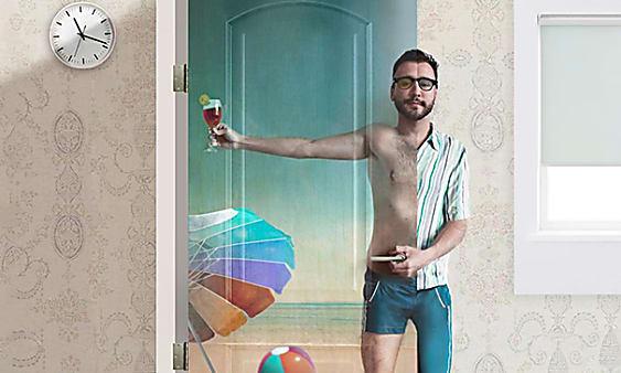 'Staycation', el lema de los veraneantes este verano
