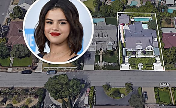 Selena Gomez Sells Los Angeles Cottage for $2.37 Million