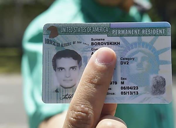 Partecipa alla Lotteria Ufficiale per ricevere la Green Card degli Stati Uniti. Verifica oggi la tua idoneità.