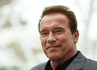 Arnold Schwarzenegger says he 'stepped over the line' with women