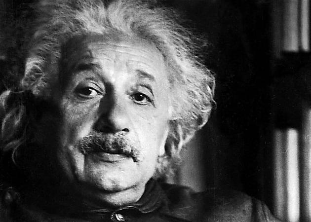Albert Einstein's surprising thoughts on the meaning of life
