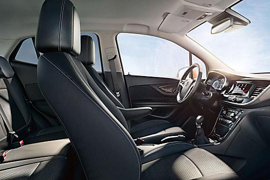 Essayez le confort de l'Opel Mokka X à partir de 189 €/mois