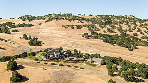 A Ranch in Northern California, Available in Different Sizes