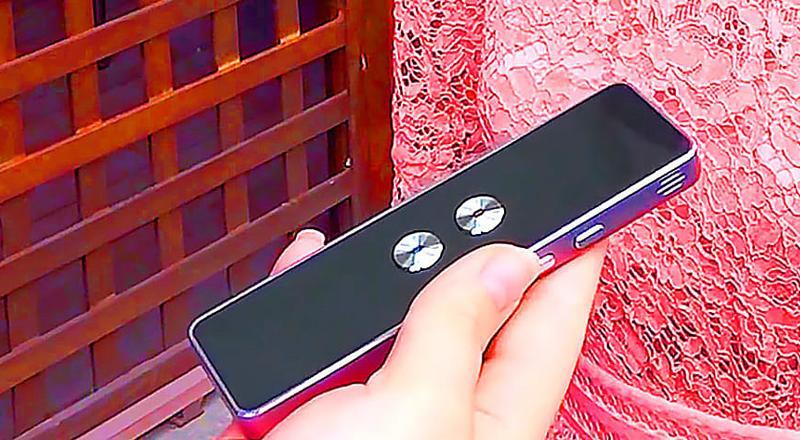 Este dispositivo genial permite que você se comunique em mais de 40 idiomas!