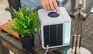 Las empresas de aire acondicionado están furiosas con este nuevo aparatito