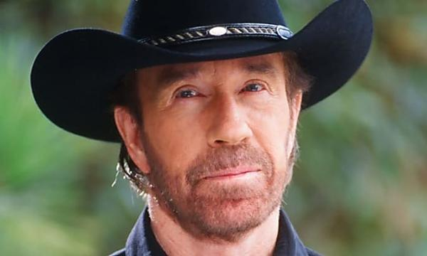 """Alarming Report from Chuck Norris: """"America May Be Lost Forever"""""""