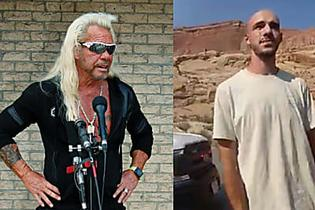 Dog The Bounty Hunter's Search For Brian Laundrie: Why He Can Legally Arrest Him — Lawyer Explains