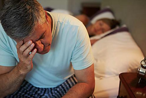 The facts about a condition affecting 40 million U.S. men