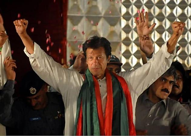 Imran Khan and the Silk Road - Veterans Today