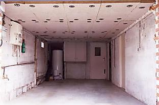 Isolez votre cave, garage et sous-sol pour seulement 1€!