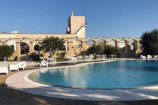 Rilassati nella Masseria Savoia Resort, scopri il pacchetto di Obabaluba.it