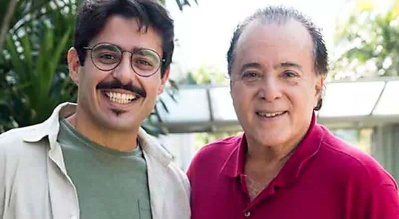 'Verão 90': Figueirinha falará pela primeira vez e voz será dublada por Tony Ramos