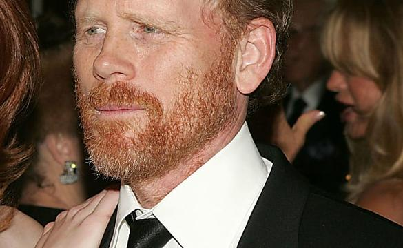 [Photos] Try Not To Gasp When You See Ron Howard's Wife