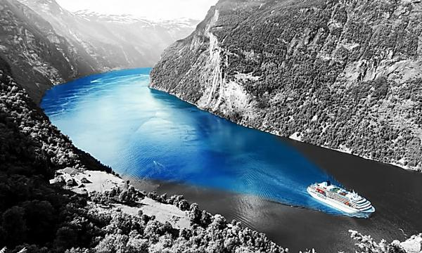 E-ferries: Blue is the new green