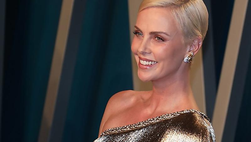Charlize Theron Selling Los Angeles Bungalow