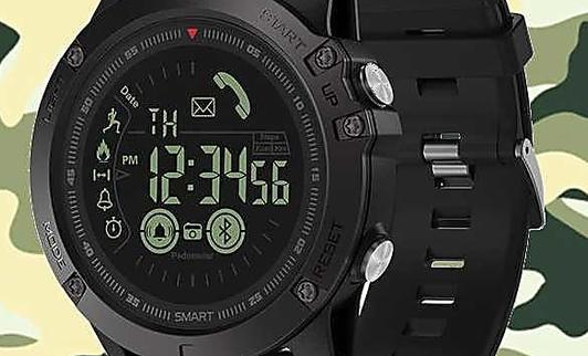 The Military Watch That Everybody Talks About
