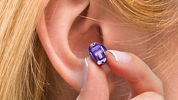 Bluetooth hearing aids will change your life