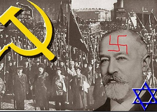 Blockbuster: Jacob Schiff, the Jewish Father of Hitler and the Holocaust? - Veterans Today