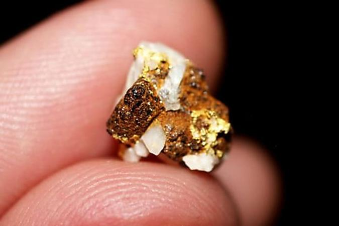Because gold is a safe-haven investment Learn to invest in gold
