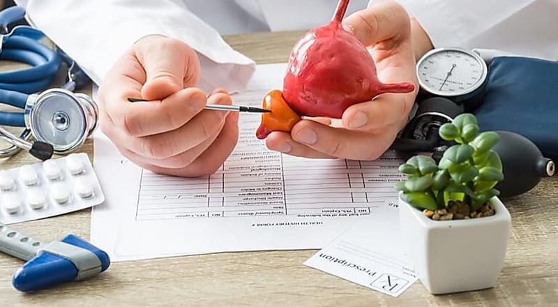 Homens: Estes 4 nutrientes melhoram a saúde da próstata
