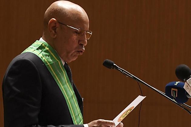 Les Émirats arabes unis versent à la Mauritanie deux milliards de dollars