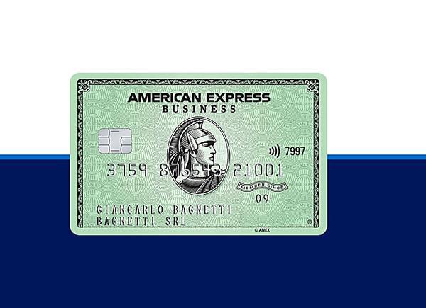 Cerchi flessibilità nei pagamenti? Semplice con Carta Business American Express