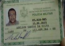 Acusada de arquitetar morte de cabo da PM é presa em Sergipe