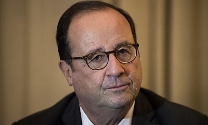 Hollande estime que le mouvement des gilets jaunes est en « phase de conclusion »