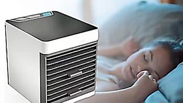 The Cheap Magic Air Conditioner Taking Nigeria By Storm