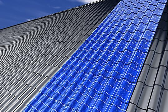 Cette nouvelle technologie solaire disponible à Bourg-la-reine peut permettre aux propriétaires de ne plus payer leur électricité!