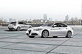Alfa Romeo propose aux entrepreneurs exigeants sa gamme de véhicules Business.