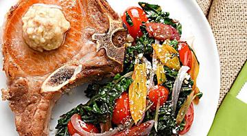 Dinner With a Side of Ease: Get Home Chef Oven-Ready Meals