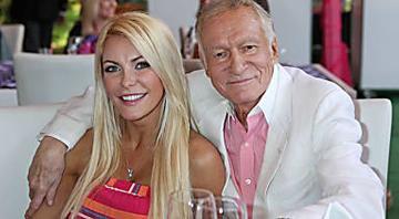 La viuda del dueño de 'Playboy' rompe el silencio