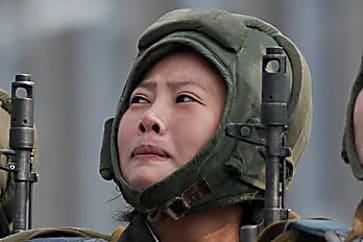 Este fotográfo conseguiu tirar 20 fotos ilegais da Coreia do Norte