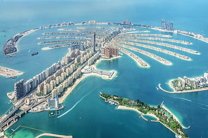 Investment Properties in Dubai May Actually Surprise You