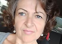 Professora paranaense usa fibra natural rara que seca a barriga