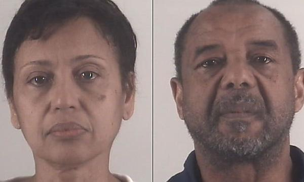 A Texas couple has been sentenced to 7 years in prison for forcing a young girl to work in their home for 16 years