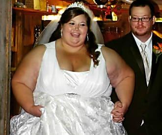 [Fotos] La pareja se apuesta: no puede comer fuera, ni comer comida rápida, ni beber alcohol. Un año después su aspecto físico es alucinante