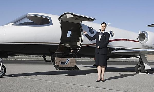 Barnet Private Jet Rates May Surprise You