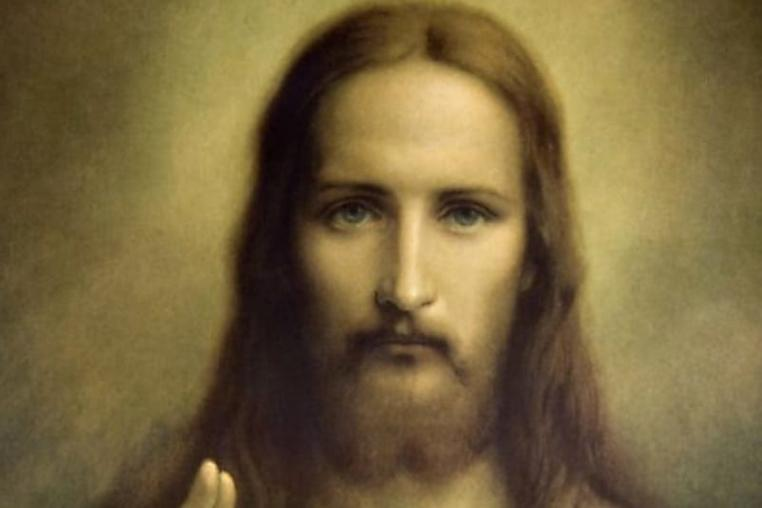 [Pics] A Scientist Released A Painting Of Jesus, And It Changes What Everyone Believed