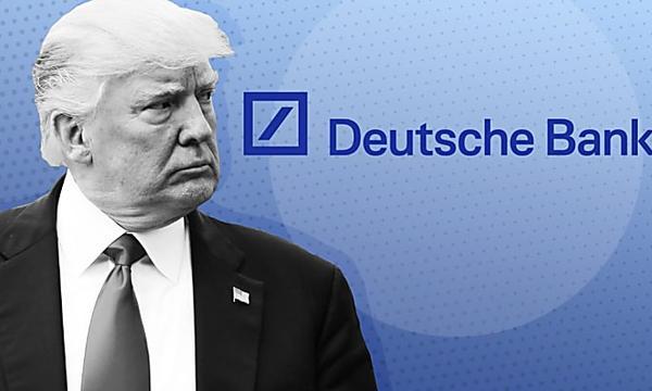 Deutsche Bank now providing Trump financial documents