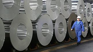 Trump has Canadian and Chinese aluminum confused