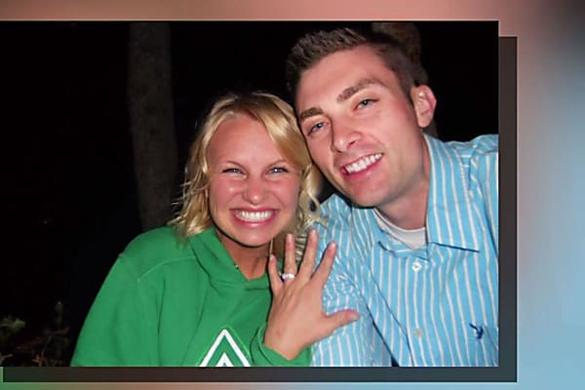 Couple fatally shot in Utah home invasion while their 3 children slept
