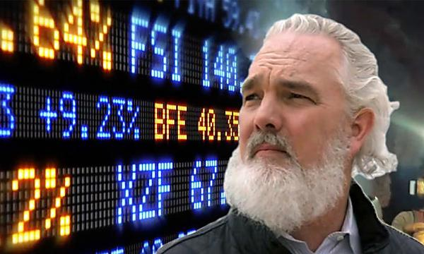 Man Who Predicted 2020 Crash 45 Days Early Issues Next Major Warning