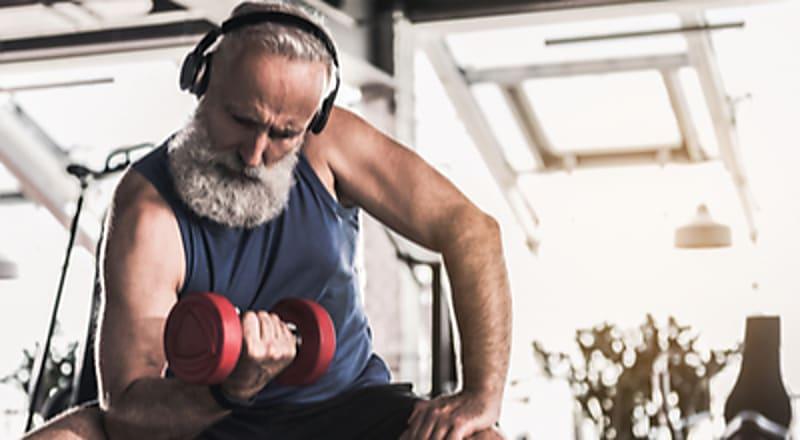 4 hábitos simples que aumentam seu nível de testosterona
