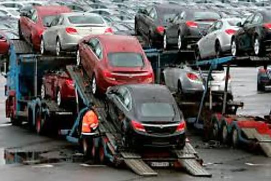 Bourg-la-reine: Les voitures invendues de 2020 partent pour une fraction de leur valeur